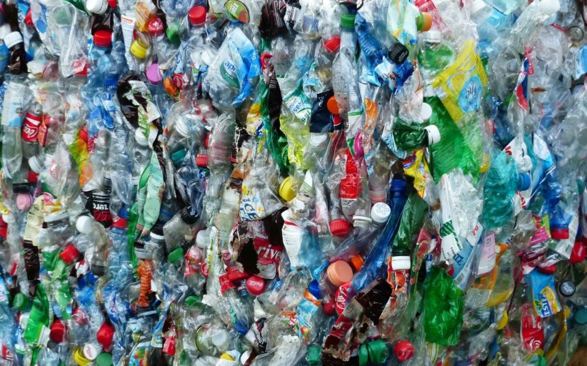 Mutated enzyme breaks down plastic in record time